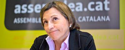 Forcadell Se llamen como se llamen elecciones plebiscitarias da igual, el 27-S Cataluña votará independencia Sí o No - copia