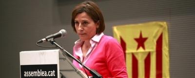 Forcadell se burla de la estrategia de Rajoy sobre el 27-S, Sí, SÍ también dijo que el 9-N nadie iría a votar - copia