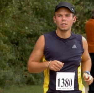 el copiloto del vuelo 9525 de Germanwings, Andreas Lubitz