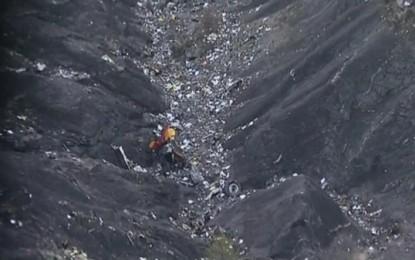 Hay al menos 30 víctimas españolas ciudadanos de Cataluña al accidente de avión en los Alpes franceses