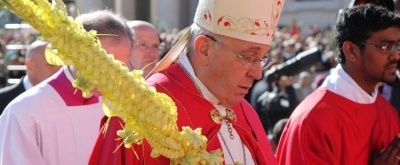 Homilía del Papa Francisco en la Misa de Domingo de Ramos 2015, texto completo de las palabras del Papa.