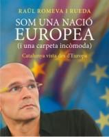 Carte campaña elecciones europeas de Raül Romeva Rueda
