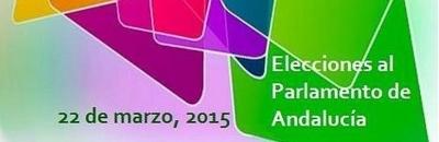 La participación sube brutalmente , cuatro puntos más que en 2012 en las elecciones andaluzas - copia