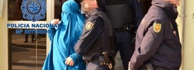 .Los 6 terroristas Yihadistas detenidos en Cataluña difundían propaganda del Estado Islámico; tutelados desde Siria e Irak - copia