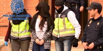 Los 6 terroristas Yihadistas detenidos en Cataluña difundían propaganda del Estado Islámico; tutelados desde Siria e Irak.