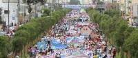 Miles de personas se manifiestan en Perú en rechazo del aborto en la 'Marcha Por La Vida'