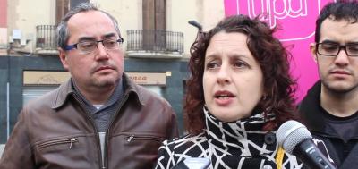 Montse Tonda advierte al separatista Xavier Trias Silbar al Rey y al himno de España es una falta de respeto
