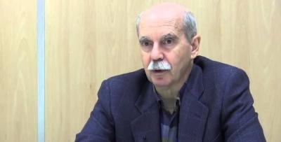 Pío Moa VOX debe dirigirse a la gente pobre de derecha, Vox puede ser CIUDADANOS de derech - copia