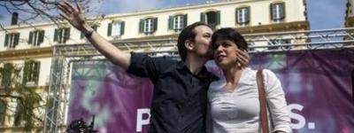 PODEMOS doce mil personas llenarán el Velódromo de Dos Hermanas en su acto de cierre de campaña andaluza - copia