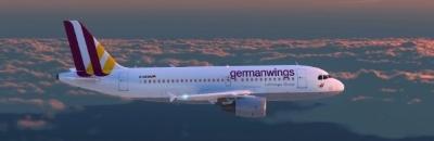 Por dios, ¡abre la maldita puerta!, gritó el piloto a copiloto según conversación entre ambos pilotos de Germanwings. - copia