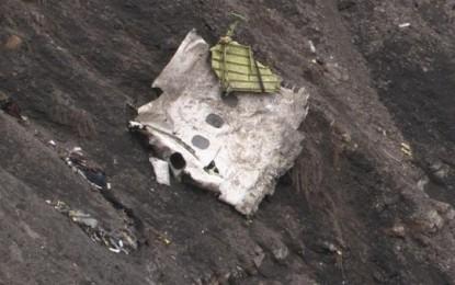 Moncloa eleva a 51 el número de víctimas de nacionalidad española en el accidente de Germanwings