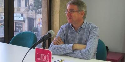 UPyD Cataluña acusa a Mas de tramposo y sostiene que el secesionismo está en clara decadencia - copia