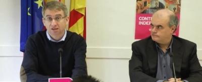 UPyD Cataluña pide a Rajoy actuar de inmediato ante el nuevo desafío al Estado del régimen de Artur Mas - copia