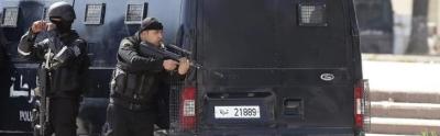 Un español muerto y varios españoles heridos en la masacre terrorista yihadista de Túnez, África.