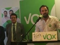 VOX concluye su campaña andaluza con el objetivo de tener representación parlamentaria este domingo - copia (2)