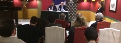 VOX presenta su propuesta económica para situar a España entre las diez primeras economías mundiales.