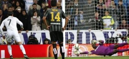 3-1. Triunfo del Real Madrid entre miedos y lesiones - copia