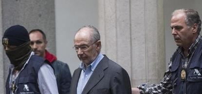 Anticorrupción asume las pesquisas del Caso Rato, el histórico Alto Cargo corrupto, entre otros del PP - copia
