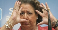 Así tiró por las ventanas la alcaldesa del PP Rita Barberá más de 80.000 euros en hoteles y 40.000 en restaurantes.. - copia