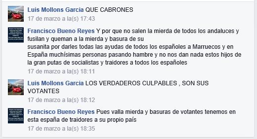 Bueno Reyes Yo ya tengo la ametralladora cargada y lista para matar a Susana Díaz y asquerosos sep