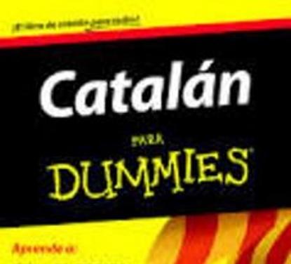 CCV pide por carta a la Editorial Planeta que retiren un libro que aboga por la destrucción de España 'Dummies Aprenda Catalán' - copia - copia