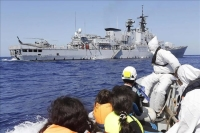 Cerca de 700 inmigrantes desaparecidos en el Mediterráneo tras naufragar un pesquero, solo 28 rescatados
