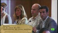 Concejal del PP en Elorrio Mientras unos nos ocultábamos de asesinos terroristas, caraduras del PP ocultaban millones de euros