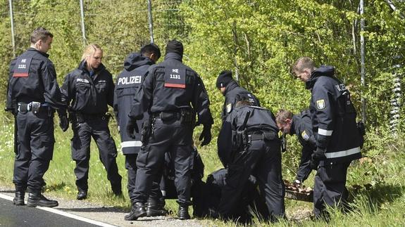 Detenidos en Alemania 2 salafistas que preparaban un atentado contra la clásica carrera ciclista internacional