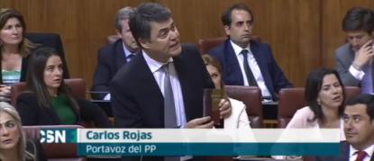 El PP recurrirá ante Tribunales su batacazo en las urnas en Andalucía por el reparto de secretarías en la cámara. - copia