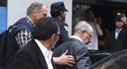 El juez ordena bloquear todas las cuentas bancarias y sociedades del Ex-Alto Cargo del PP, Rodríguez Rato - copia
