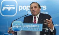 Diputado del PP, Vicente Martínez Pujalte