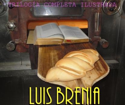'Evangelio Confidencial de Un Obrador Bipolar' español de Extremadura Luis Brenia Gómez, ISBN 84-616-7619-X - copia (2) - copia