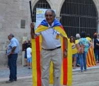 Antonio Salazar, fundador de la (FAGIC)