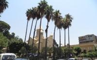Beirut, Antelias. Patriarcado Armenio Ortodoxo. Julio de 2012. Fotografía de Ana Casasola.