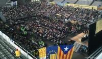 Forcadell Hemos desconectado con España; hace 84 años la victoria llevó a la proclamación de la República..