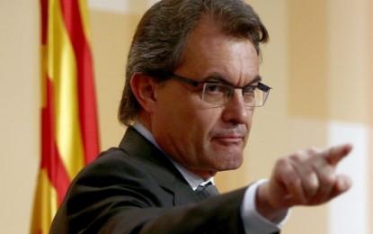 """'Fundación Nuevos Catalanes' de Convergencia capta a """"musulmanes marroquíes"""""""