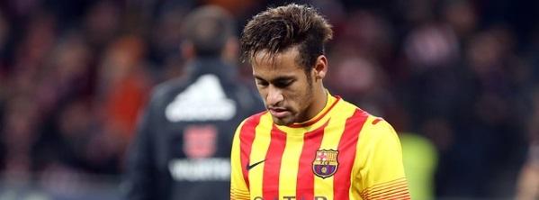 Futbolista brasileño, Neymar, citado a declarar como testigo por corrupción de FC Barcelona ante Tribunales - copia