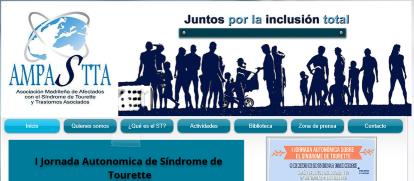 Inma Sequí parece que [Esperanza Aguirre -rectificado- tras la queja de As. Ampastta] en Aguirre La degeneración