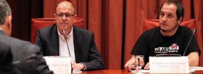 José Zaragoza del PSOE se desmarca de La grabación de Camarga y Método3 apunta a Sánchez Camacho.