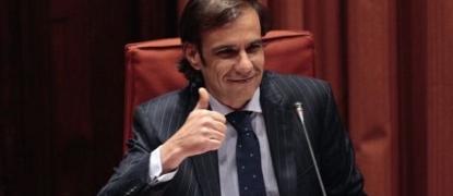 Método3 denuncia en el juzgado las calumnias de la espía del PP S. Camacho, antes su comparecencia en el Parlamento - copia