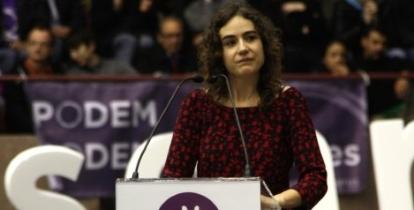 Podemos Cataluña celebrará primarias para el Parlamento regional de Cataluña después de las municipales de mayo - copia