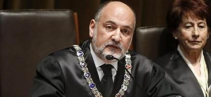 Presidente del TC, propuesto por el PP,  no ve insensato reformar el título VIII de la Constitución Española - copia