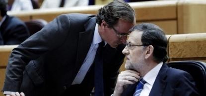 Rajoy  prevé hacer la convocatoria de elecciones generales al final de septiembre o principios de octubre 2015 - copia