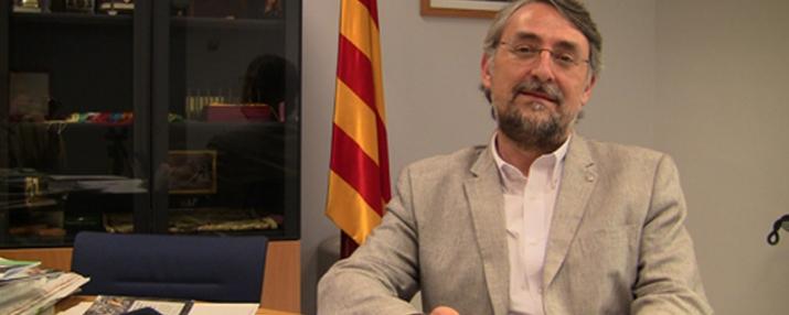 Un Alto Cargo de Artur Mas se reunió en un hotel marroquí con el yihadista catalanista de Fundació Nous Catalans..