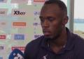 Usain Bolt quiere un lugar en la historia al lado del boxeador Mohammed Alí y del golfista Tiger Woods