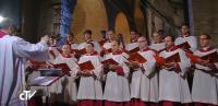 Vídeo completo del 'Camino de Cruz' 2015 del 'Viernes Santo' presidido por el Papa Francisco anoche  .