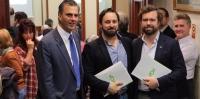 .VOX apuesta por la recuperación para el Estado de las competencias de Educación y potenciar el español como lengua vehicular.
