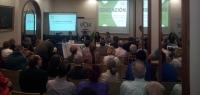 VOX apuesta por la recuperación para el Estado de las competencias de Educación y potenciar el español como lengua vehicular