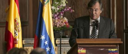 Venezuela convoca al embajador de España tras medidas anunciadas por Maduro - copia