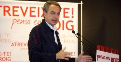 Zapatero se suma a Esperanza Aguirre y pide reconocer a Cataluña como una nación de pleno derecho, - copia
